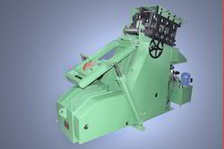 Power Straightening Machine