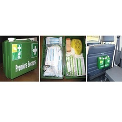First Aid Box for Car
