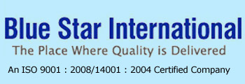 Bluestar International