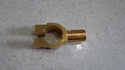 Brass Car Battery Terminal