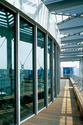 Architectural Glass Toughened Glass
