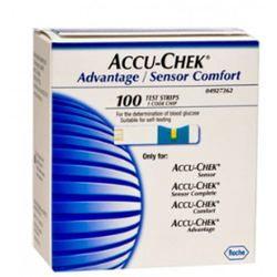 Accu-Chek Sensor