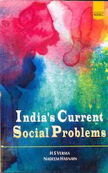 India's Current Social Problems