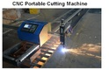 Portable CNC Oxyfuel & Plasma Cutting Machine