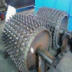 Industrial Crushers Lime Stone Crusher Manufacturer From