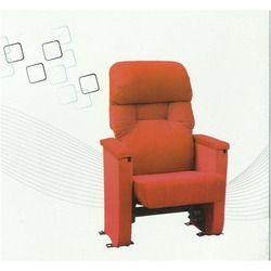 MARVEL-III Push Back Chair