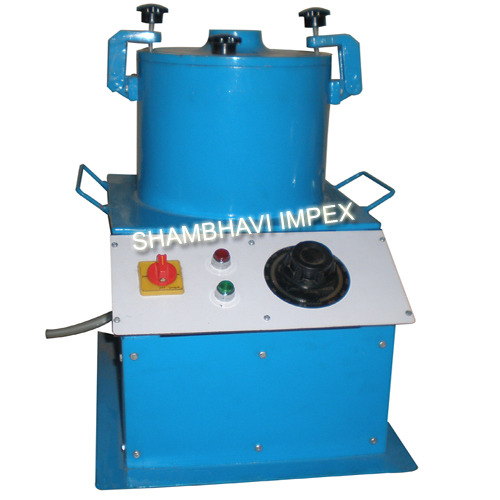Bitumen/ Centrifuge Extractors