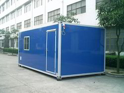 FRP Office Container