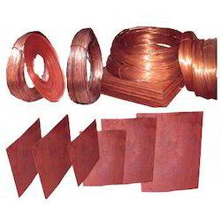 Earthing Copper Sheet