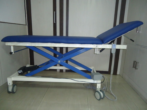 Examination Table Electric