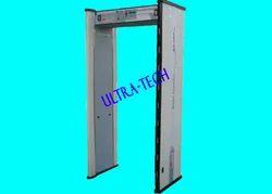 Multizone Door Frame Metal Detector Re-mp-ix +
