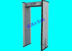 Multi Zone Door Frame Metal Detector Ultra - RE-MP- IX Plus