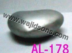 aluminum paper weight