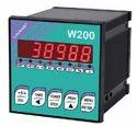 W200 Weighing Indicator