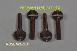 Violin Parisian Eye Peg