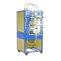 Induction Jewelry Casting Machines