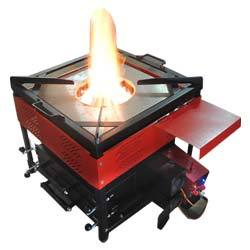 Commercial Biomass Cook Stove