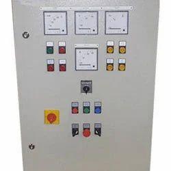 Three Phase & Single Phase Reverse Osmosis Panel