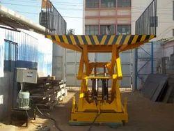 Heavy Duty Scissor Lift