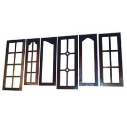 Window Shutter Designs In India