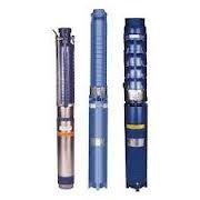 Borewell Pump Set