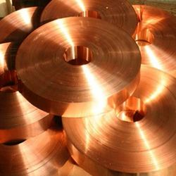 ETP Copper Strips