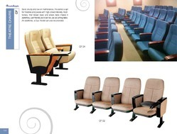 Theater Chairs - CF
