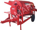 Dhan Thresher - Tractor Model