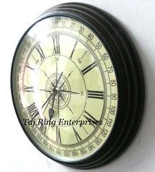Antique Wall Clock 12