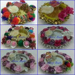Pooja Thali Decoration Ideas