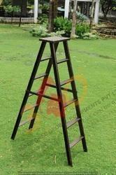 aluminum house hold ladder