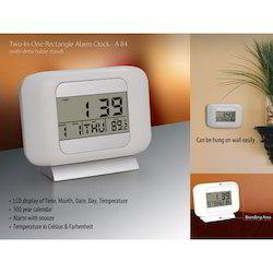 2-1 Alarm Clock