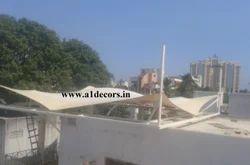 Tensile Roof