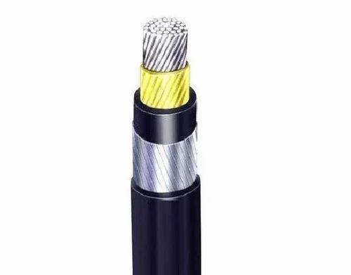 Single Core Aluminium Unarmoured Cable