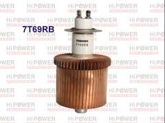 Electron Tube 7t69rb For All 8kv Hf PVC Welding Machines