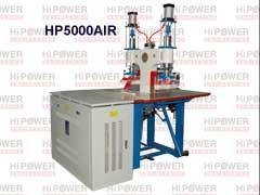 Hf PVC Welding Machines - Air/Pneumatic Pressure (5 Kv)