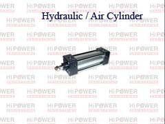 Oil/Air Cylinder