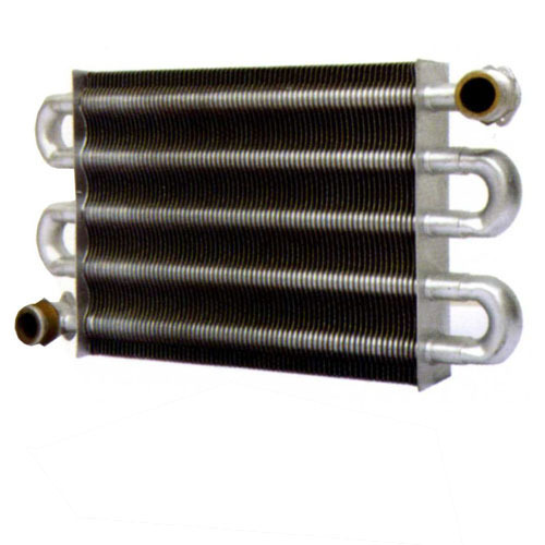 Boiler Heat Exchanger Tube at Best Price in India