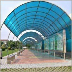 Dome Polycarbonate Sheet