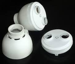 CFL Plastic Body