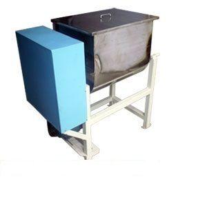 Food Processing Mixer Machine
