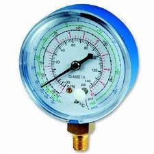 Freon Gauge
