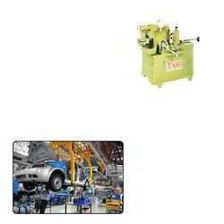 Valve Refacer Machine for Automotive Industry