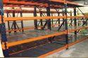 Heavy Duty Pallet Racks