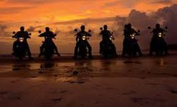 Local/ Weekend/ Short Package Tour on Royal Enfield Bikes