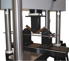 Bend Test Apparatus