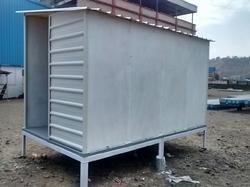 Pre Designed Portable Toilets