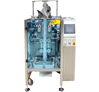 Automatic Servo control Vertical Pouch Packing Machine with Filler for Quadratic Seal Pouch