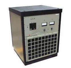 High Current AC & DC Regulated Power Supplies