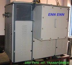 Dry Type HT Transformer